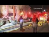 Oakland Warehouse Fire Death Toll Rises, Clovis Battalion Ch