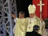Pope Celebrates Mass In Santiago, Cuba