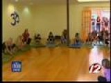 Project Fitness: Yoga For Kids