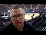 PAT CAPUTO: Winning NCAA Tournament Enormous Task