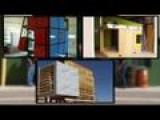 Parade Of Playhouses: Shadowbox, Rubik's Cube, Tea House