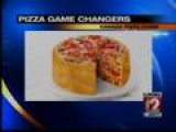Pizza Game Changers?