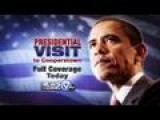 President Obama Visits Cooperstown Today: 5-22-14