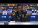 Parreira Says Brazil Have 'one Hand On The Trophy'