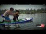 Pet Tips: Stand-Up Paddleboarding