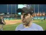 Paul Rudd Pumped About The KC Royals