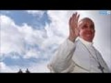 Pope Francis On Board With Science: Evolution And The Big Bang Are Real, God's Not A Magician