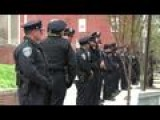 Protests Over Death In US Police Custody