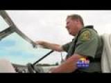 Police Urge Safe Boating For Holiday Weekend