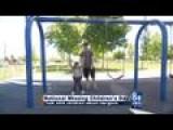 Parents Teach Kids About Stranger-danger
