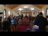 Pastor Of Bethel AME Church Talks About Charleston Tragedy