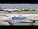 Pilots Accuse Allegiant Air Of Cutting Safety With Costs
