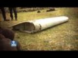 Plane Debris Same Type As Missing Malaysia Boeing 777