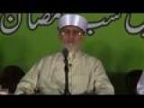 Pakistan's Qadri: From Preacher To Politico And Back Again