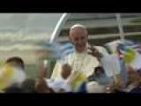 Pope Francis Celebrates Mass In Havana's Revolution Square
