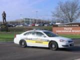Peoria Airport Evacuated Over Fake Bomb