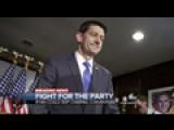 Paul Ryan Anticipating 'Straight Conversation' With Trump