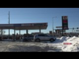 People Notice Gas Prices Creeping Up