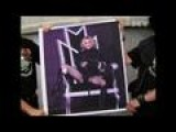 Russian Orthodox Radicals 'exorcise' Madonna
