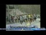 Runners Selling Their Spots In Boston Marathon