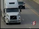 Regulation Change Could Put More Tired Truckers On The Road