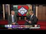 Rep. Tim Griffin Talks Speaker Boehner Lawsuit