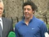 Rory McIlory Wins Second Successive Major