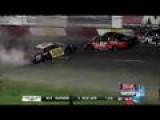 Rockford Speedway Warns Drivers To Stay In Their Cars