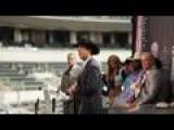 Rodeo Hall Of Fame's Newest Member, Randy Bernard