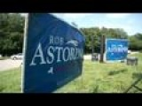 Rob Astorino Brings Jobs Plan To Rochester