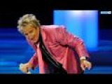 Rod Stewart Sued Over Injuries Caused By Soccer Ball At Las Vegas Concert