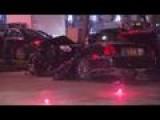 RAW VIDEO -- Newsman Bob Simon Killed In Crash