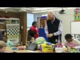 Roanoke City Special Education Teacher Named Red Cross Hero