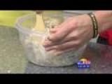 Ryan Munsey Makes Healthy Chicken Salad