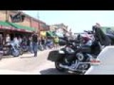 Rally Tally: Record Numbers Show Up In Sturgis