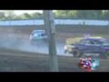 Racecar Driver Rebuilds After Car Was Stolen