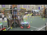 Robotics Throwdown At Madera South High School