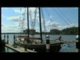 Savannah Getting Ready For Tall Ships Challenge