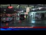 Security Guards To Write Tickets At Airport? 01-07-13