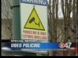 Special Report: Video Policing