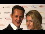 Schumacher Still 'critical' After France Ski Accident