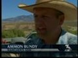 Stun Gun Used On Rancher's Son In Cattle Roundup