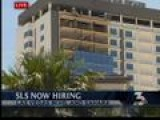 SLS Las Vegas Accepting Applications For 2,700 Jobs