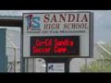 Sandia High AD Accused Of Planting Pipe In Coach's Office