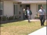 Santa Barbara Police Search Home Of UCSB Shooter's Parents