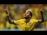 Slideshow Of Day 12 Of The 2014 FIFA World Cup In Brazil