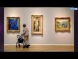 Sotheby's Plans Live Auction Bidding Via EBay