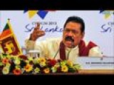 Sri Lanka President Pardons Five Indian Fishermen On Death Row