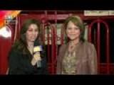 Susie McEntire Talks Cowboy Church
