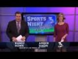 SPORTS NIGHT In LAS VEGAS | Howe Dixon | SUN | 02 22 2015